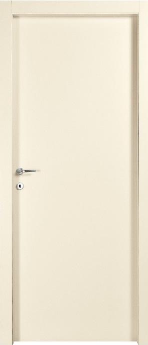 """דלת למינטו פורמייקה צבע שמנת מסדרת """"איזי"""""""